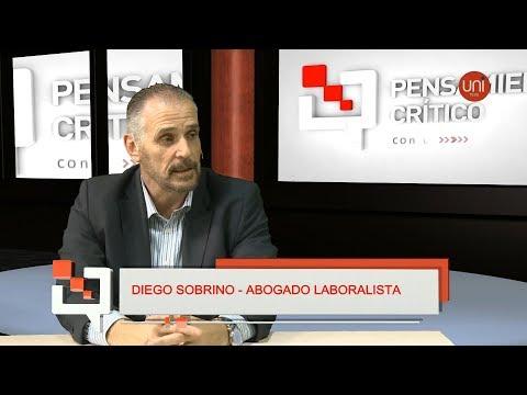 PENSAMIENTO CRÍTICO 105 - 8/10/2019
