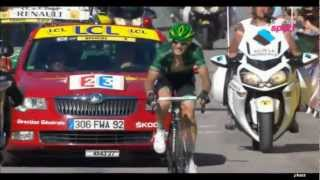 Video Tour de France 2012 - Les 3 victoires d'Europcar MP3, 3GP, MP4, WEBM, AVI, FLV Juni 2017