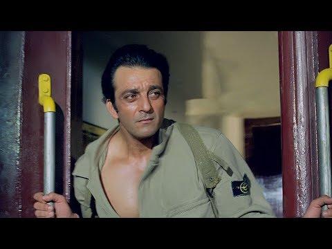 DAAG THE FIRE  || Great Movie Hindi Full HD