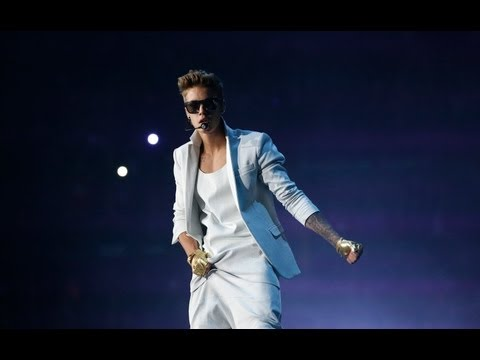 Forbes Most Powerful Celebrity Top 100: Justin Bieber and Taylor Swift make top 10