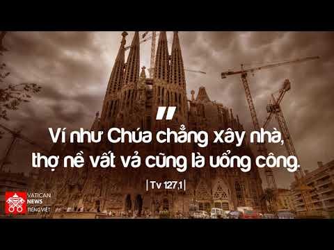 Vatican thứ năm 14.02.2019
