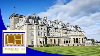Auchterarder United Kingdom  city photos : Luxury Hotels - The Gleneagles - Auchterarder