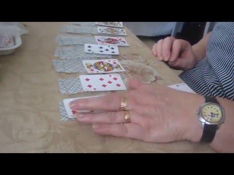 Играть бесплатно без регистрации и смс в карточную игру косынка