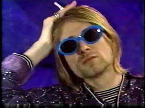 Talk Show - Nirvana (12-10-93)