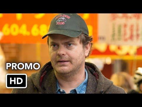 Backstrom - Episode 1.06 - Ancient, Chinese, Secret - Promo