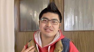 加藤諒が高杉真宙のお茶目な一面も暴露/映画『ギャングース』クランクアップコメント動画