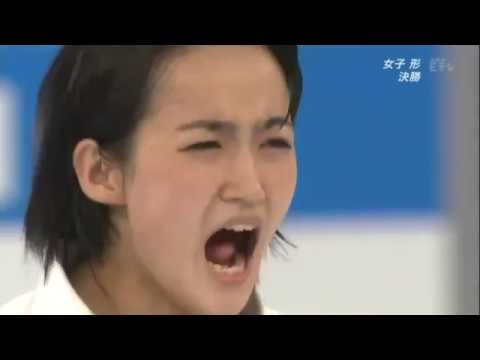 Who Is The Best Of The World? Rika Usami vs Kiyou Shimizu
