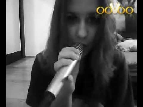Maria Menyakin-Every part of me(cover)
