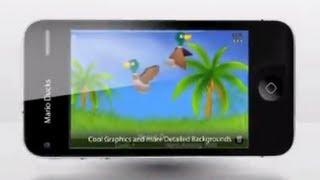 Duck Hunt Mario YouTube video
