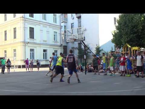Видеозаписи игр турнира