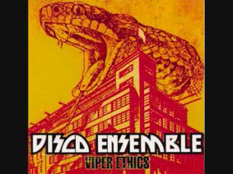 Tekst piosenki Disco Ensemble - Dynamite Days po polsku