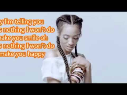 Di'ja.awww lyrics