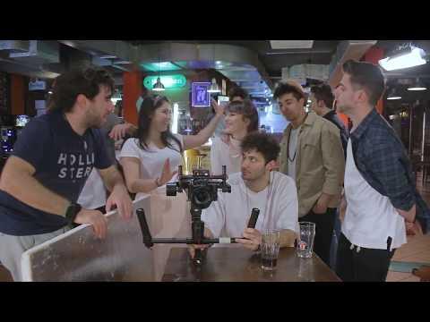 Ed Sheeran - Galway Girl   Dance Video Backstage видео