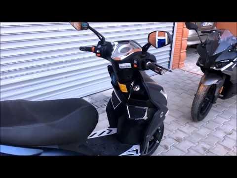 Video Ehliyet ve Plaka Gerektirmeyen Kral Mille 250 Elektrikli Bisiklet download in MP3, 3GP, MP4, WEBM, AVI, FLV January 2017