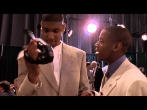 tim - In one of the great moments in social media history Tim Duncan introduces us to the