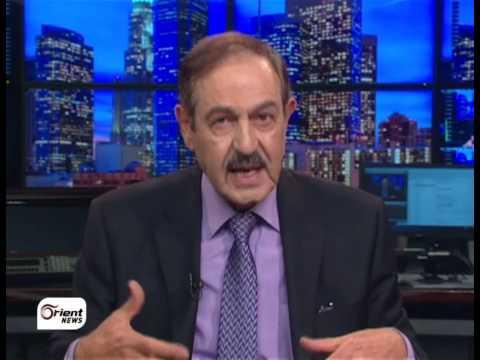 في المحور | ضيف الحلقة توفيق حلاق إعلامي وناشط سوري