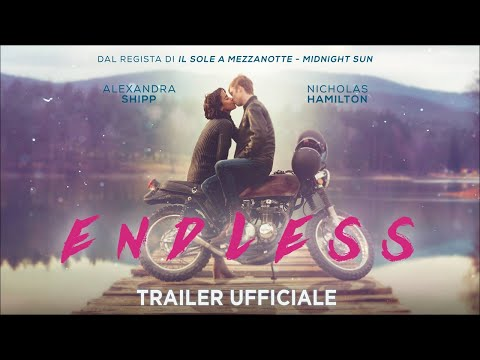 Preview Trailer Endless, trailer ufficiale del film