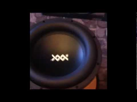 RE Audio XXX 12