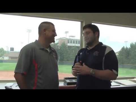 C-N Softball: Michael Graves Interview 7-30-14