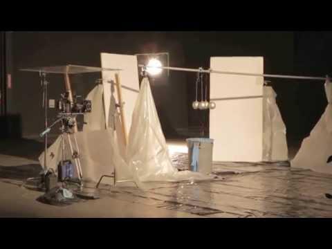 Ariana Grande - Problem ft. Iggy Azalea (Behind the scenes)