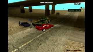 Nonton Fast and Furious 6 - GTA Pro Romania - SA:MP Film Subtitle Indonesia Streaming Movie Download
