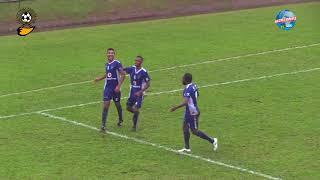 Vodafone Fiji FACT 2018 - Day 3 Goals & Highlights