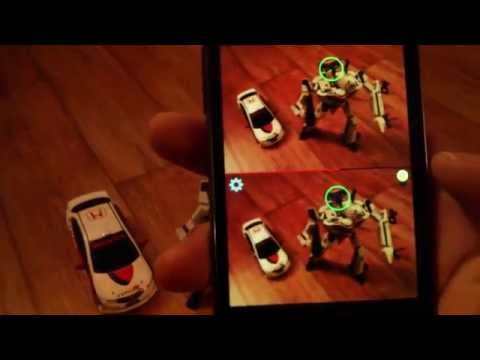 Video of Auto Find Difference PhotoHunt