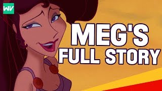 Video Megara's FULL Story | Her Mythology & Sarcasm Explained: Discovering Disney Hercules MP3, 3GP, MP4, WEBM, AVI, FLV September 2018