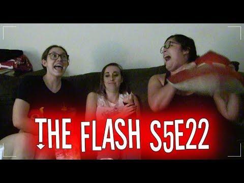 The Flash S5E22