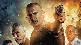 Nonton Dominic Purcell Action Movies   Gridl0cked   Best Action Movies Hd Film Subtitle Indonesia Streaming Movie Download