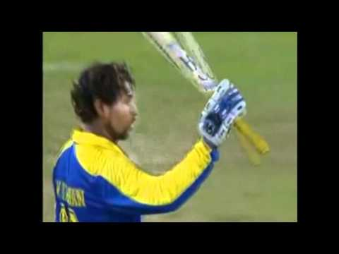 Sri Lanka Team : ICC World Cup 2011  (one country one passion)