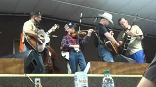 Hallettsville (TX) United States  city images : Texas State Championship Fiddlers Frolics Freshman division Hallettsville TX
