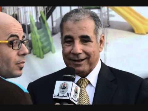 ناصر احمد عبدالهادى عضو مجلس عن محكمة الفيوم الابتدائية