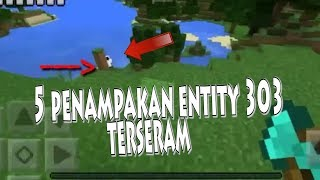 Video 5 PENAMPAKAN ENTITY 303 TERSERAM #2 MP3, 3GP, MP4, WEBM, AVI, FLV Juni 2018