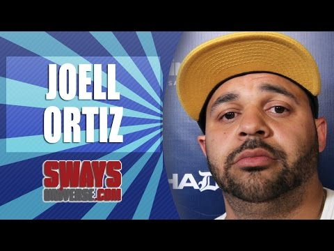 """@JoellOrtiz Talks New Album """"House Slippers"""" W/ @RealSway In The Morning"""