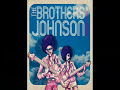 Brothers Johnson- Streetwave