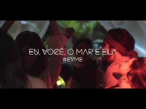 #EVME Luan Santana - 2 Teaser (dia 19 no fantástico )