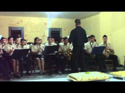 Banda Musical Milícia Odivelense - São Caetano de Odivelas - PA