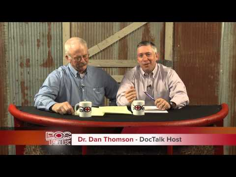 DocTalk: Parasite Control in Cattle