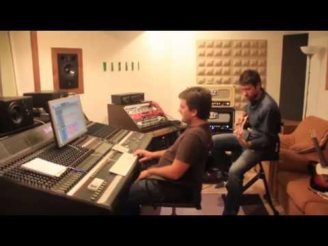 """Ya disponible el """"Making Of"""" del disco de Rapsusklei and The Flow Fanatics"""