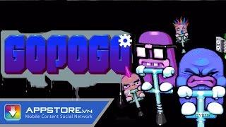 [Game] Nhảy nhót cùng Gopogo - AppStoreVn, tin công nghệ, công nghệ mới