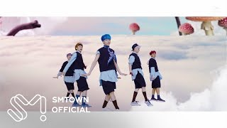 "NCTDREAM #1stMiniAlbum #TitleTrack #WeYoung #Release #170817 #6PM NCT DREAM's first mini album ""We Young"" has ..."