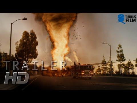 Fire Twister - Feuerhölle L.A. (HD Trailer Deutsch)