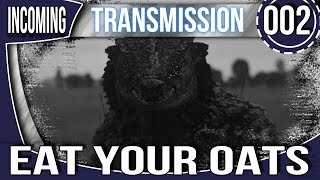 Nonton Transmission 02  Rakka Lore And Oats Studios Film Subtitle Indonesia Streaming Movie Download