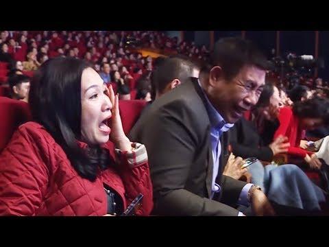 Đăng Quang Watch I Lẩn Thẩn | Tiểu Phẩm Hài Mới Nhất 2019 - Khán giả Cười Chảy Nước Mắt - Thời lượng: 37 phút.
