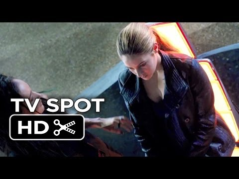 Divergent (UK TV Spot 'After the War')