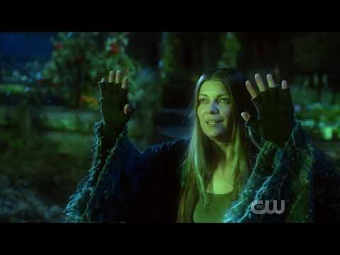 "The 100 7x02 ""Octavia is arrested"" Ending Scene Season 7 Episode 2 [HD] ""The Garden"""