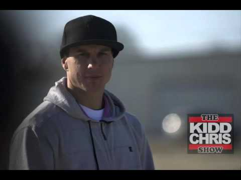 Dave Mirra on The KiddChris Show 05/13/2010