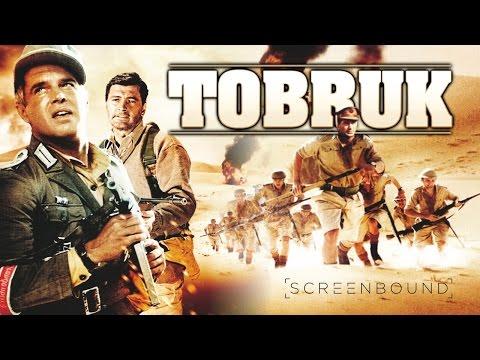 Tobruk 1967 Trailer New