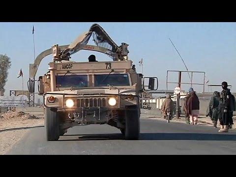 Αφγανιστάν: Δεκάδες νεκροί Ταλιμπάν στις μάχες για το προάστιο Σανγκίν